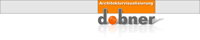 Architekturvisualisierung by Dobner